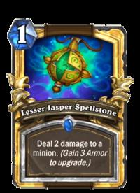 Lesser Jasper Spellstone(73327) Gold.png