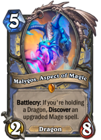 Malygos, Aspect of Magic(127294).png