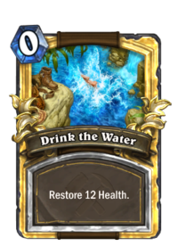Drink the Water(90729) Gold.png