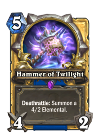 Hammer of Twilight(33163) Gold.png
