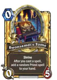 Bwonsamdi's Tome(90363) Gold.png