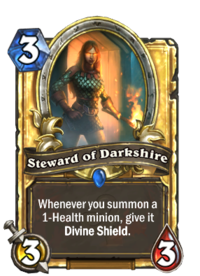 Steward of Darkshire(33153) Gold.png