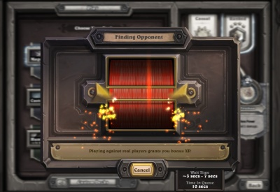 Comment fonctionne le matchmaking Arena Hearthstone
