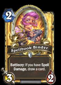 Spellbook Binder(90662) Gold.png