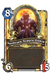 Anubisath Temple Guard(27331) Gold.png