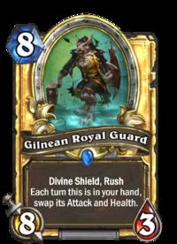 Gilnean Royal Guard(89487) Gold.png