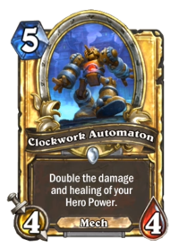Clockwork Automaton(89367) Gold.png