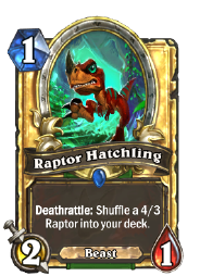 Raptor Hatchling(55502) Gold.png