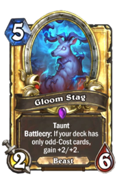Gloom Stag(89341) Gold.png