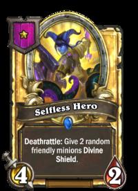 Selfless Hero (Battlegrounds, golden).png