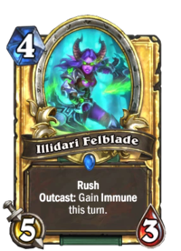 Illidari Felblade(210694) Gold.png