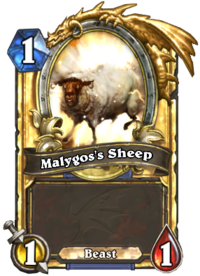 Malygos's Sheep(151510) Gold.png