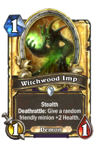 Witchwood Imp(89468) Gold.png