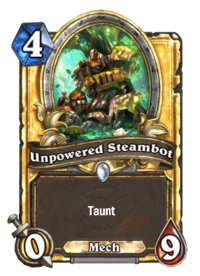 Unpowered Steambot(89459) Gold.png