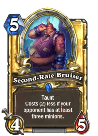 Second-Rate Bruiser(49626) Gold.png