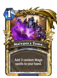 Malygos's Tome(127312) Gold.png