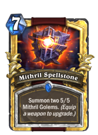 Mithril Spellstone(76871) Gold.png
