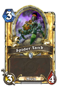 Spider Tank(12184) Gold.png