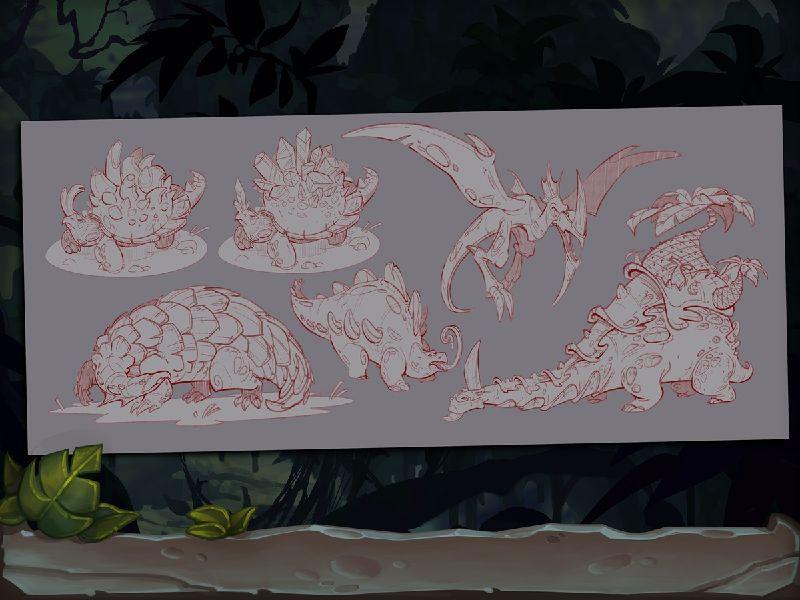 File:Journey to Un'Goro concept art 4.jpg