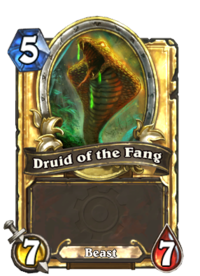 Druid of the Fang(12353) Gold.png
