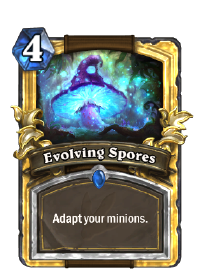 Evolving Spores(55513) Gold.png