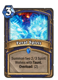 Summon - Hearthstone Wiki