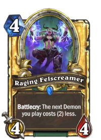 Raging Felscreamer(210688) Gold.png