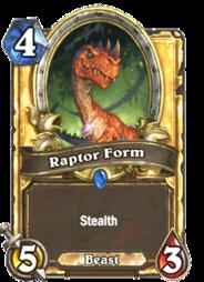 Raptor Form(55674) Gold.png