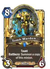 Tomb Warden(90781) Gold.png