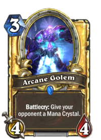 Arcane Golem(97) Gold.png