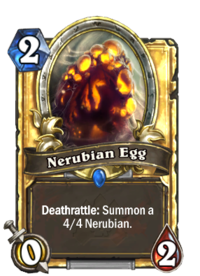 Nerubian Egg(7738) Gold.png