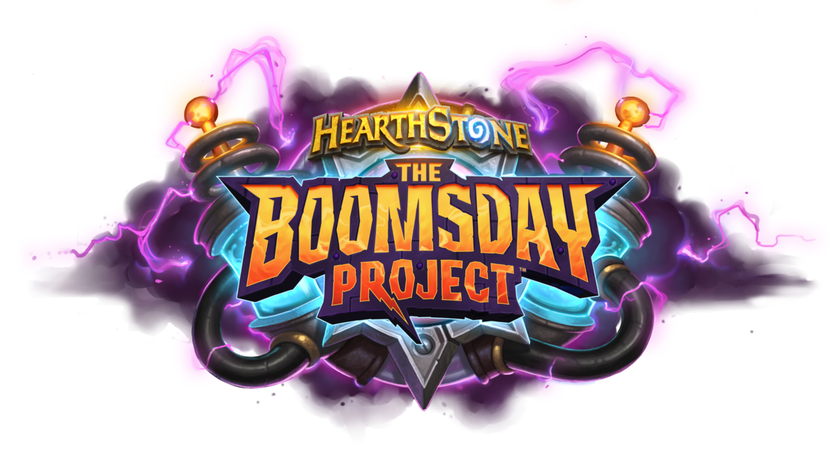 hearthstone boomsday project puzzle mirror