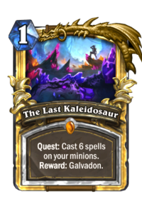 The Last Kaleidosaur(55512) Gold.png