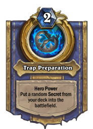 Trap Preparation(89616) Gold.png