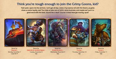 Mean Streets of Gadgetzan reveal site screenshot Grimy Goons1.jpg