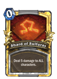 Shard of Sulfuras(27474) Gold.png