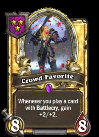 Crowd Favorite (Battlegrounds, golden).png
