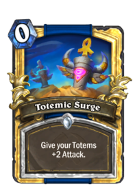 Totemic Surge(90833) Gold.png