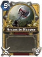 Arcanite Reaper Gold.png