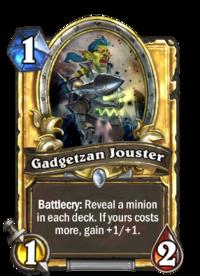 Gadgetzan Jouster(22311) Gold.png
