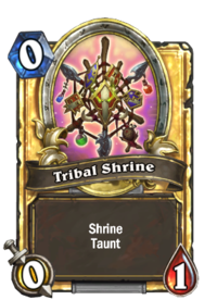 Tribal Shrine(90318) Gold.png