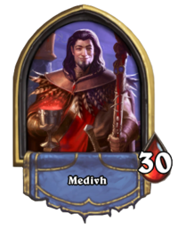 Medivh (One Night in Karazhan hero).png