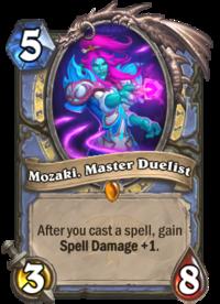 Mozaki, Master Duelist(329890).png