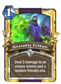 Unstable Felbolt(210848) Gold.png