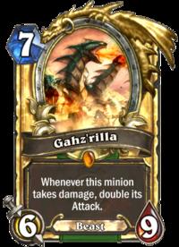 Gahz'rilla(12232) Gold.png