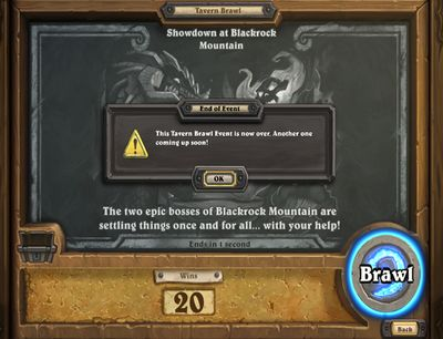 Le matchmaking Hearthstone