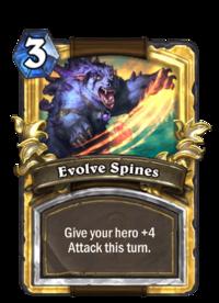 Evolve Spines(35280) Gold.png