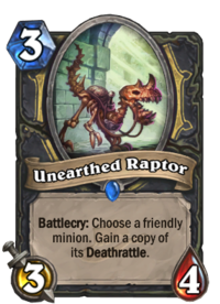Unearthed Raptor(27220).png