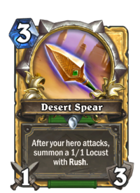 Desert Spear(90775) Gold.png