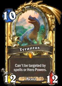 Tyrantus(55520) Gold.png